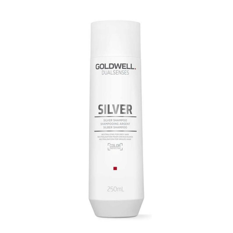 Goldwell Dualsenses Silver Shampoo -250ml