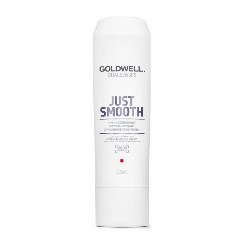 Goldwell Dualsenses Just Smooth Taming Conditioner -200ml
