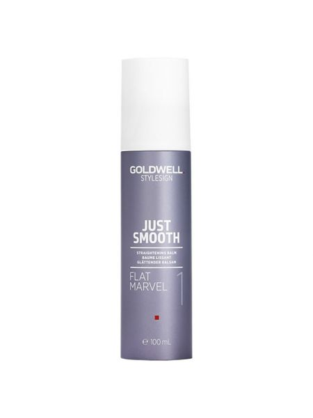 Goldwell Stylesign Straight Flat Marvel Straightening Balm
