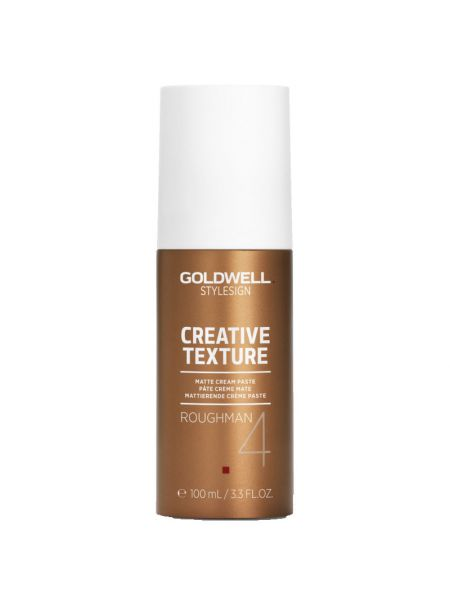 Goldwell Stylesign Creative Texture Roughman Matte Cream Paste