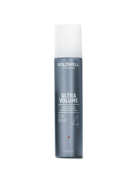 Goldwell Stylesign Volume Top Whip Ultra Strong Volume Mousse