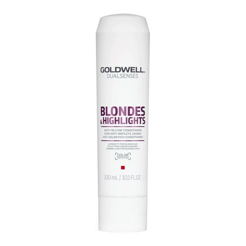 Goldwell Dualsenses Blondes Anti-Yellow Conditioner