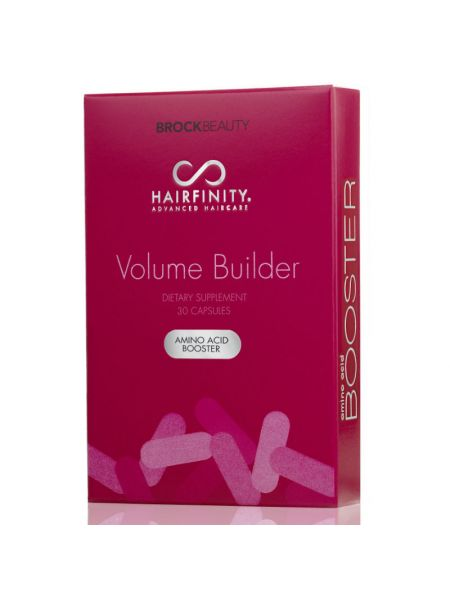 Hairfinity Volume Builder Amino Acid Booster