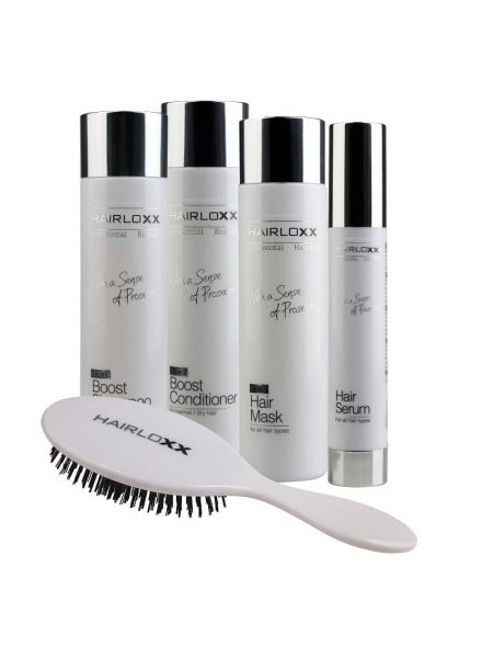 Hairloxx Boost Total Care Kit