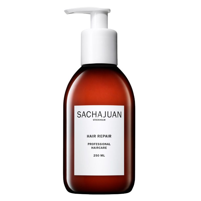 Sacha Juan hair repair treatment