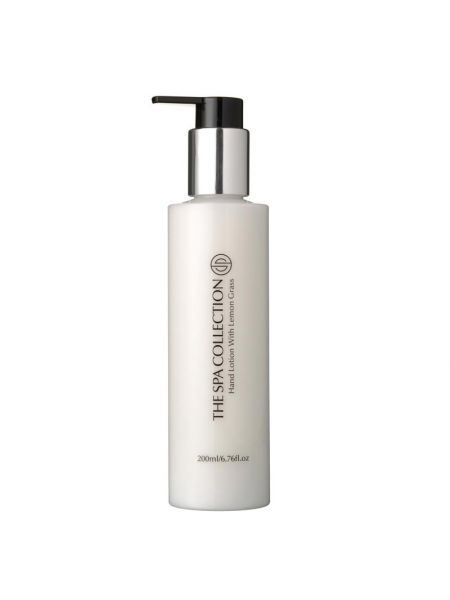 The Spa Collection Handlotion Lemongrass