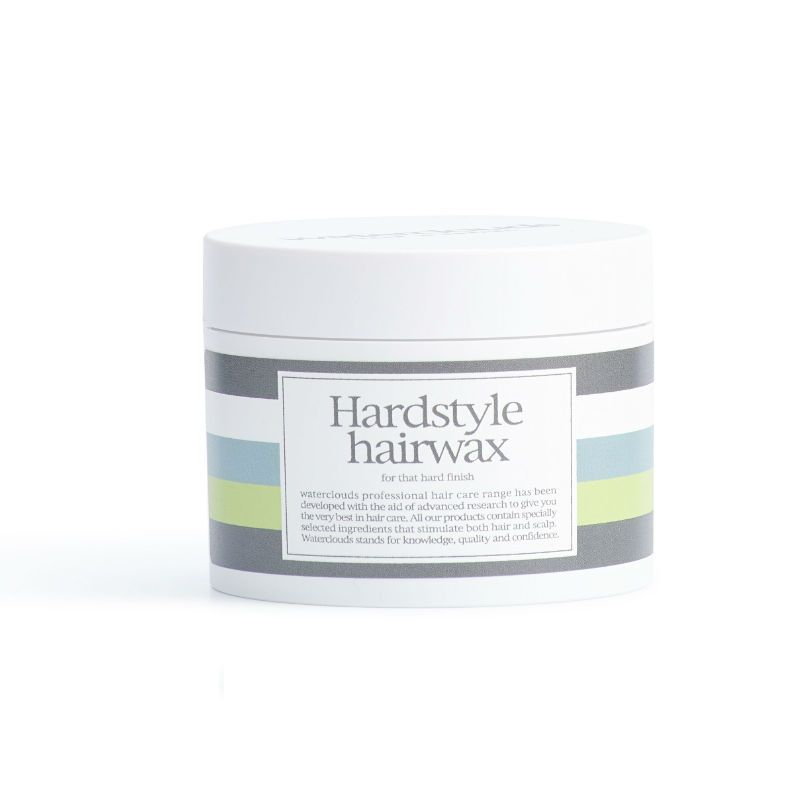 Waterclouds Hardstyle Hairwax