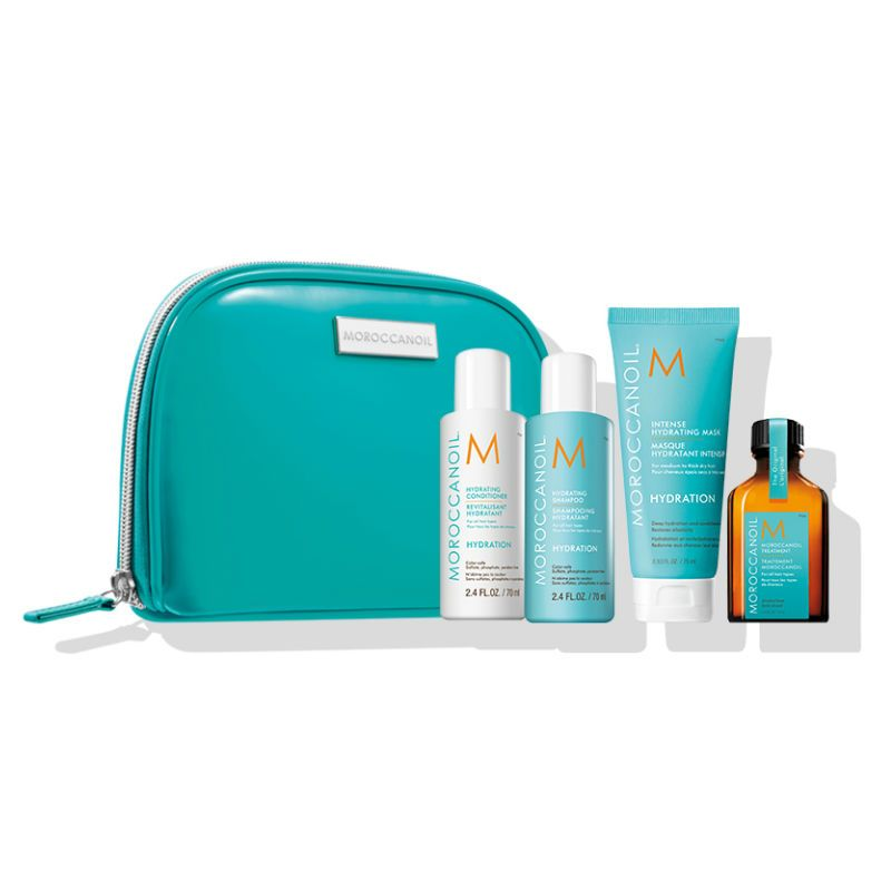 Moroccanoil Destination Hydrate Bag