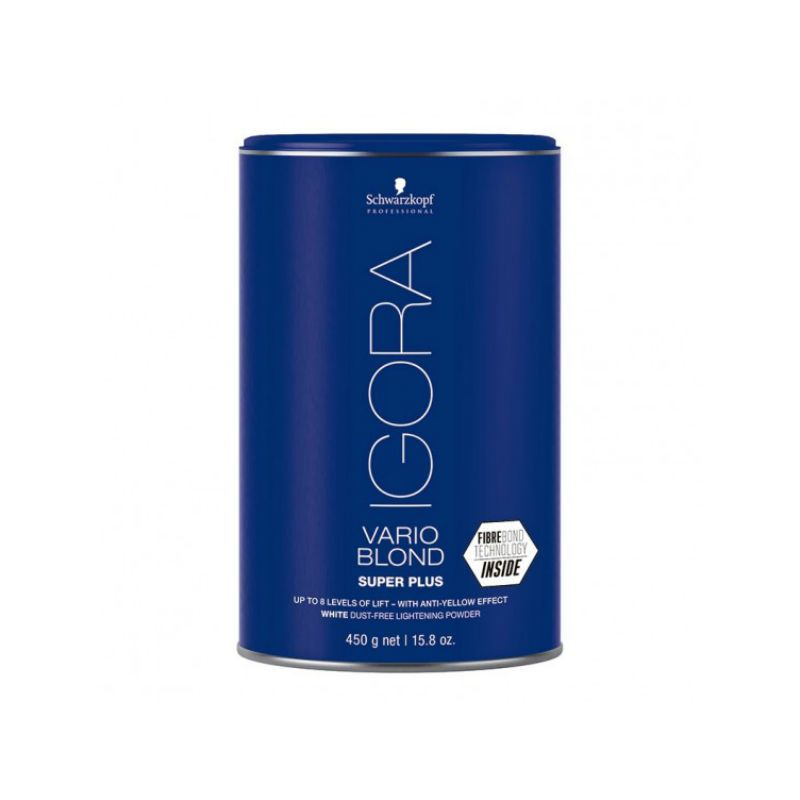 Schwarzkopf Igora Vario Blond Powder Lightener Super Plus