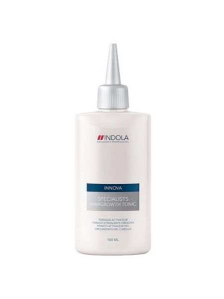 Indola Innova Essential Care Specialists Hairgrowth Tonic