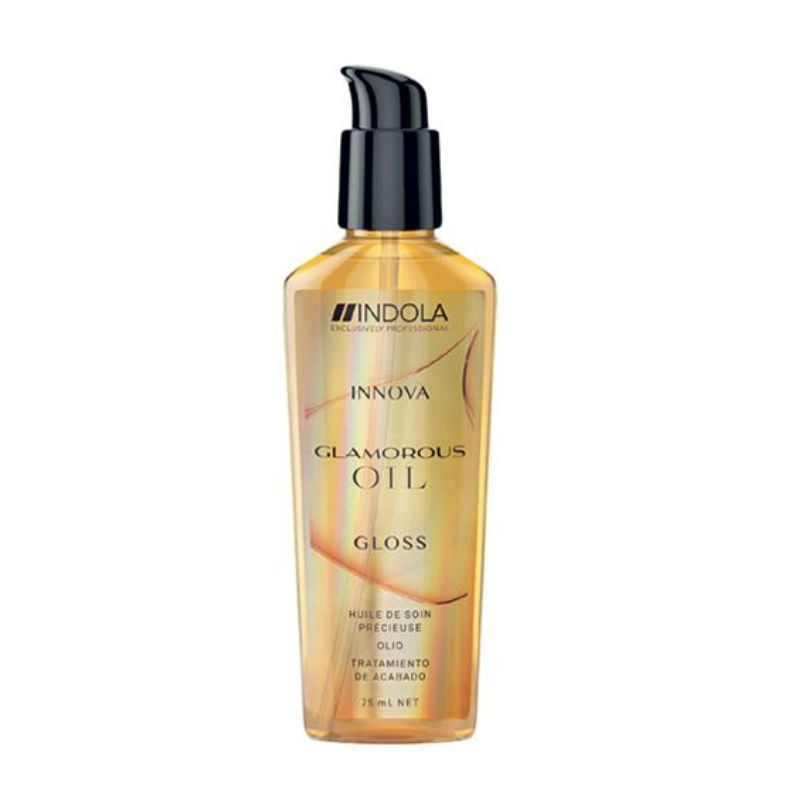 Indola Innova Glamorous Oil Finish Treatment 75ml