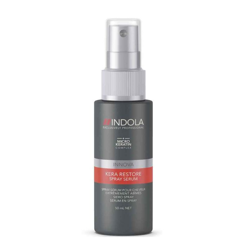 Indola Innova Kera Restore Spray Serum 50ml