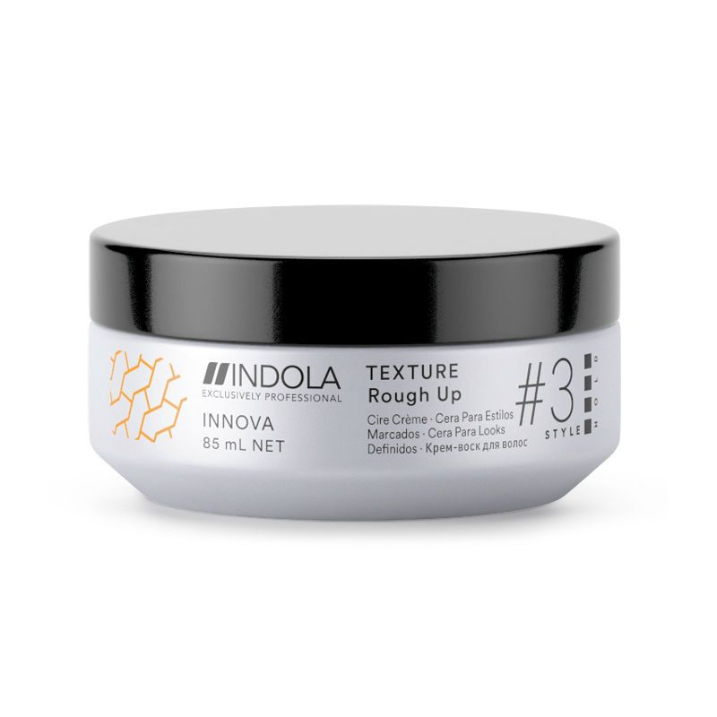 Indola Innova Texture Rough Up - 85ml