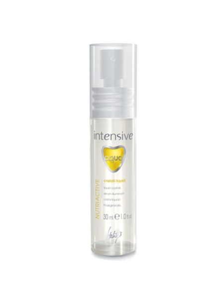 Vitality's Intensive Nutriactive Liquid Crystals Glansspray 30ml
