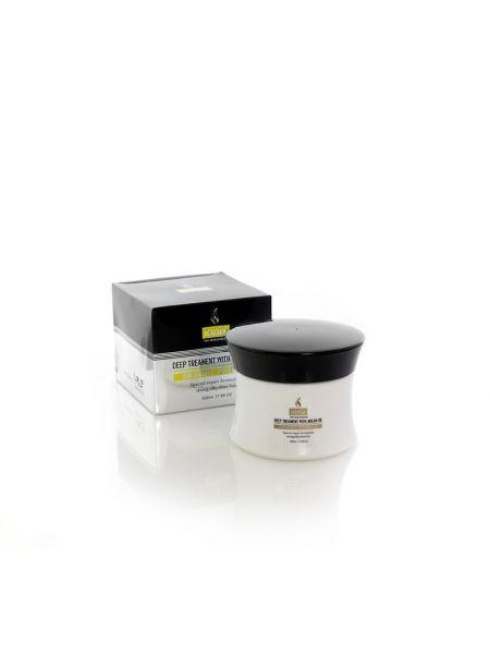 ISO IONIX deep treatment mask met argan oil
