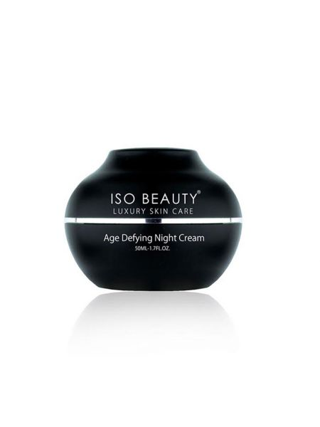 ISO Beauty Caviar Age Defying Night Cream