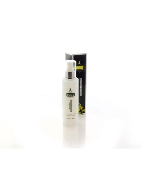 ISO IONIX Diamond Drops Serum Heat Protective Before