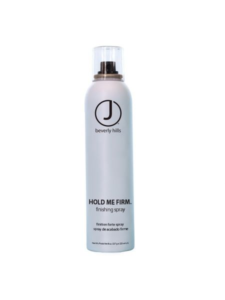 J Beverly Hills HOLD ME Firm finishing spray