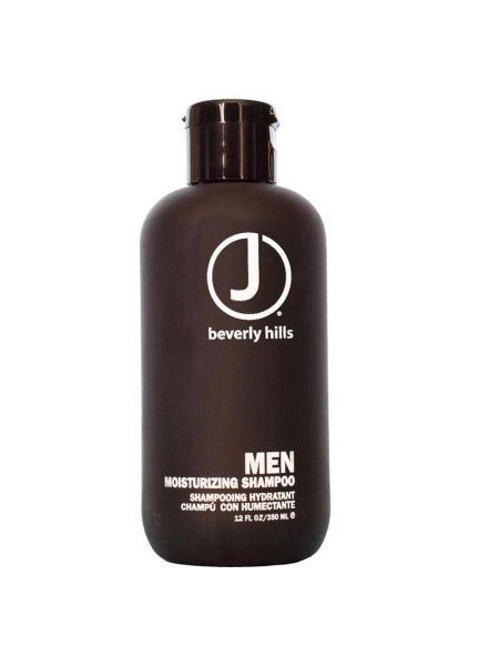 J Beverly Hills MEN Moisturizing Shampoo