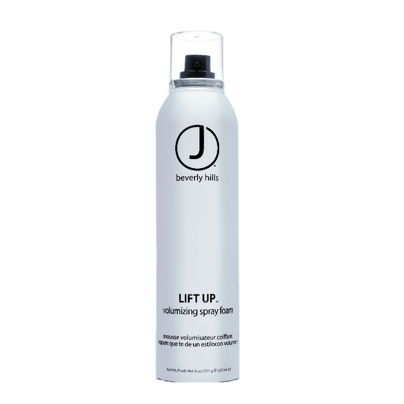 J Beverly Hills Volumizing Spray Mousse