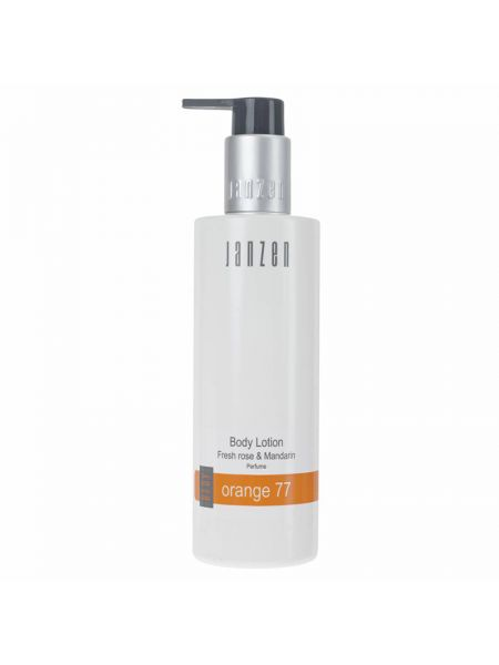 Janzen Body Lotion Orange 77