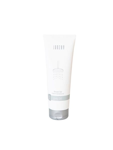 Janzen Shower Gel Grey 04
