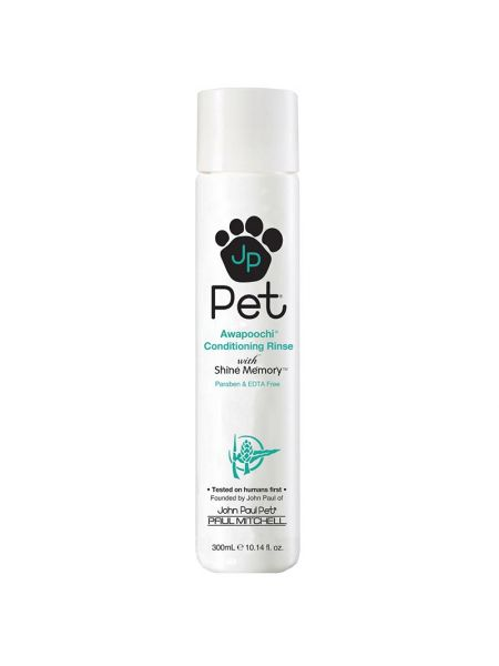 John Paul Pet Awapoochie Conditioning Rinse