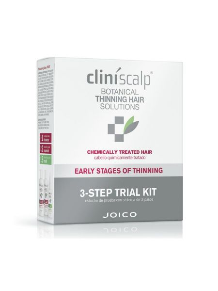 Joico CT 3-Step Kit Early Stage