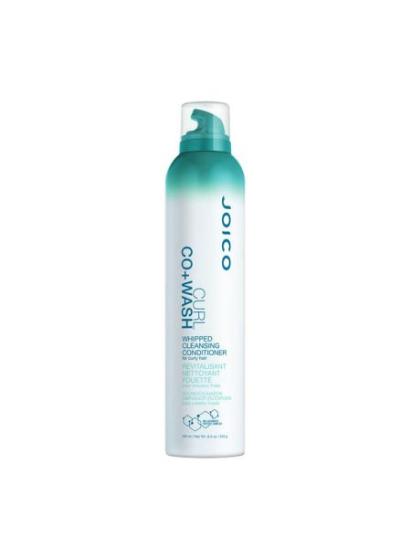 Joico Co+Wash Curl Whipped Cleansing Conditioner