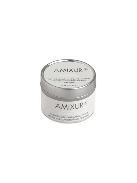 Amixur Candle Jojoba Oil Treatment