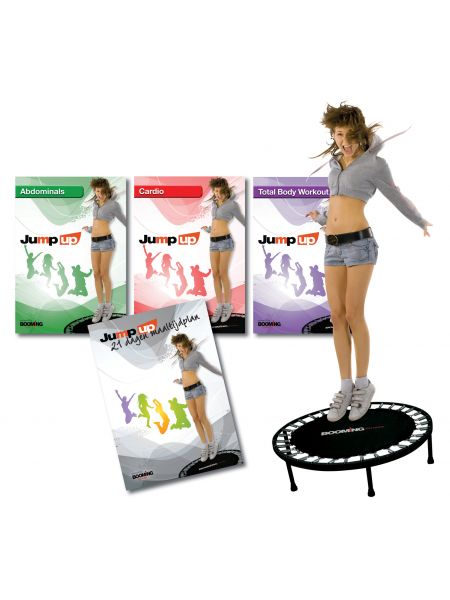 Jump Up trampoline