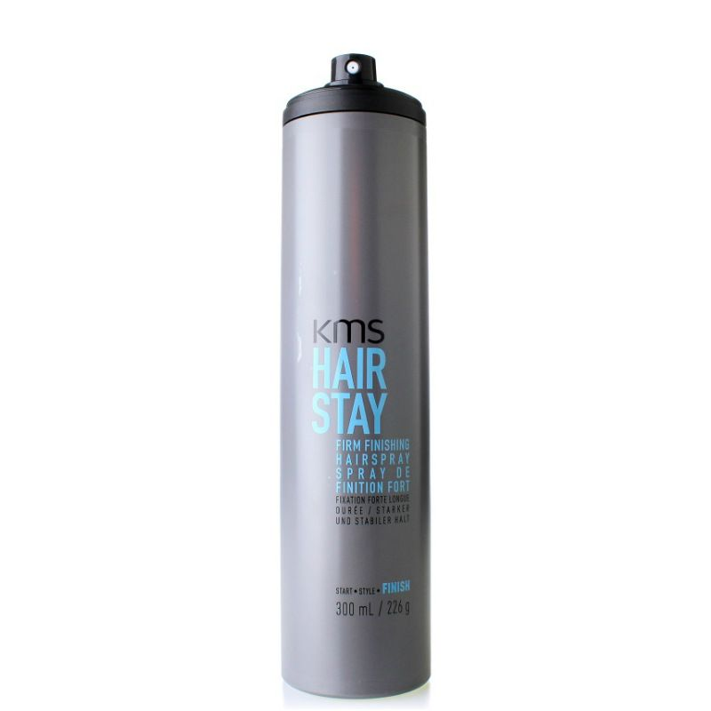 KMS California HairStay Firm Finishing Spray