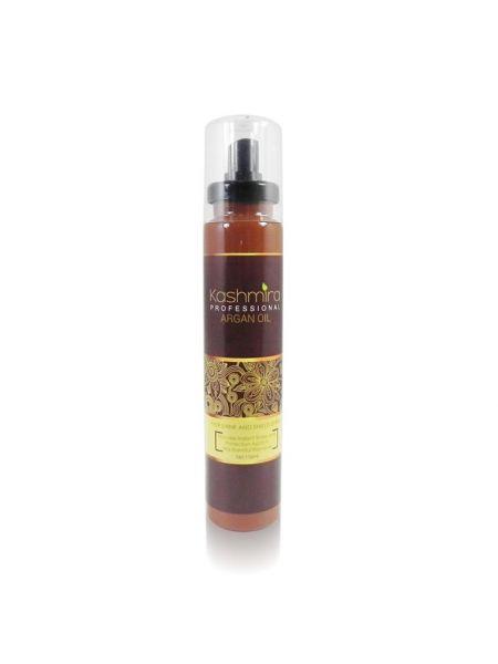 Kashmira Haircare Hair Shine & Shield Spray