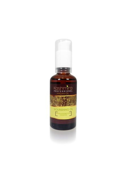 Kashmira Haircare Nourishing Oil