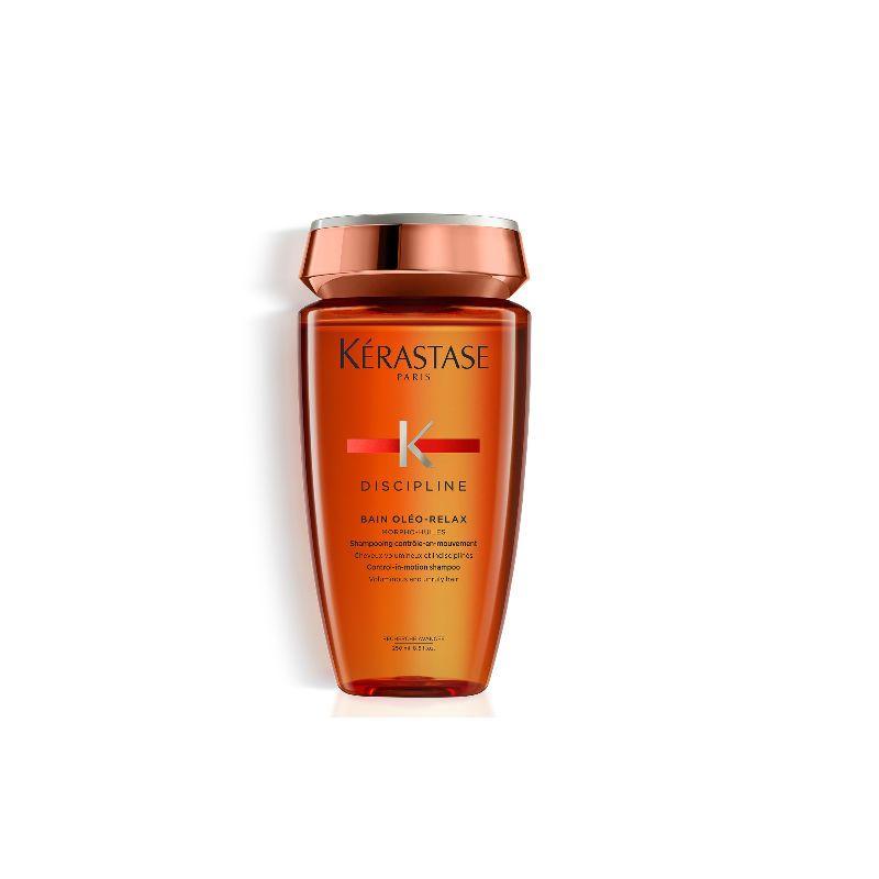 Kérastase Nutritive Bain Oléo Relax Anti-frizz Shampoo voor Droog Haar