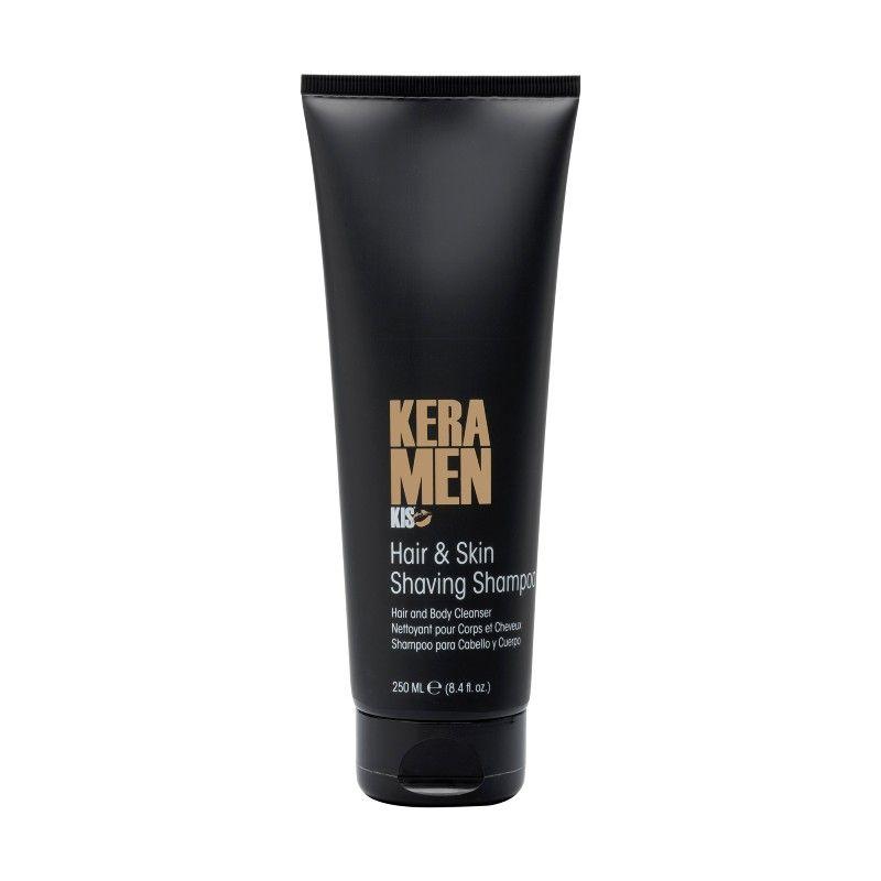 Kis KeraMen All in One Shampoo 250 ml