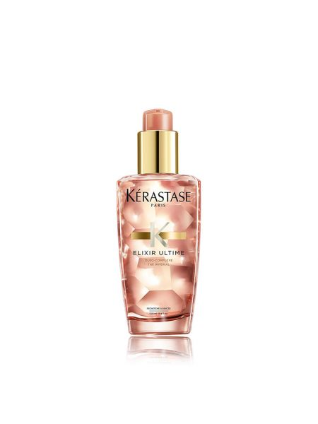 Kérastase Elixir Ultime Oil Rose voor Gekleurd Haar