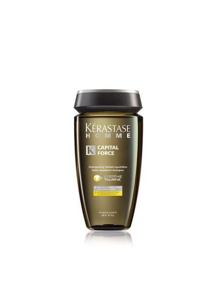 Kérastase Homme Bain Capital Force Vita-Énergétique Shampoo