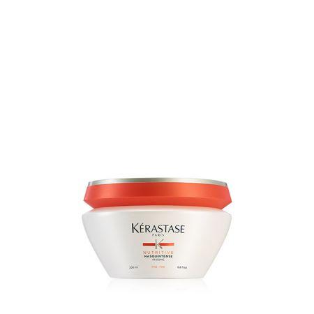 Kérastase Nutritive Masquintense Masker voor Droog Haar