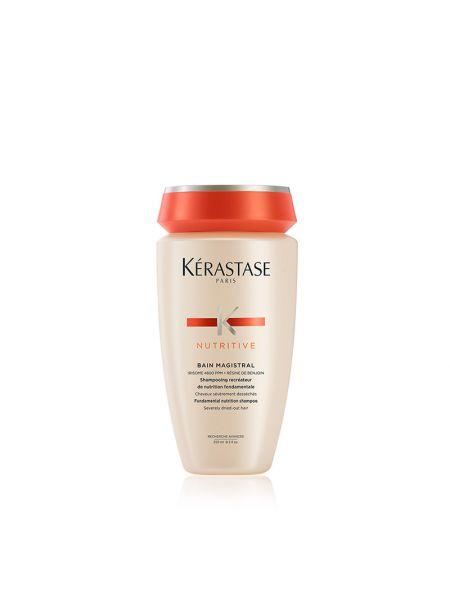 Kérastase Nutritive Bain Magistral Shampoo voor Zeer Droog Haar
