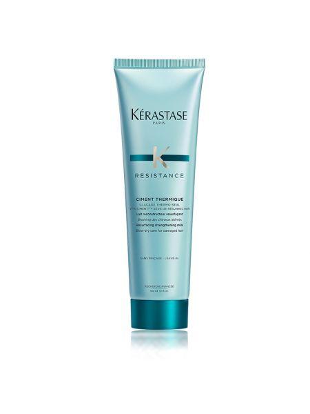 Kérastase Résistance Ciment Thermique Hair Milk voor Beschadigd Haar