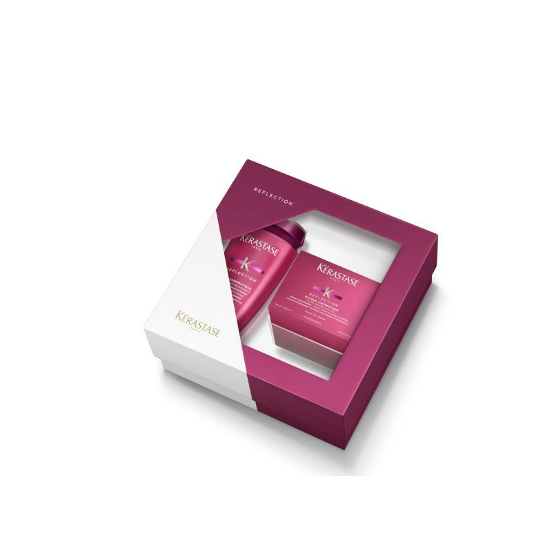 Kérastase Reflection Giftset Dik Haar