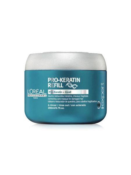 L'Oréal Serie Expert Pro-Keratin Refill Masker