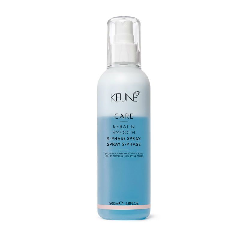 KEUNE Care Keratin Smooth 2 Phase Spray 200 ml