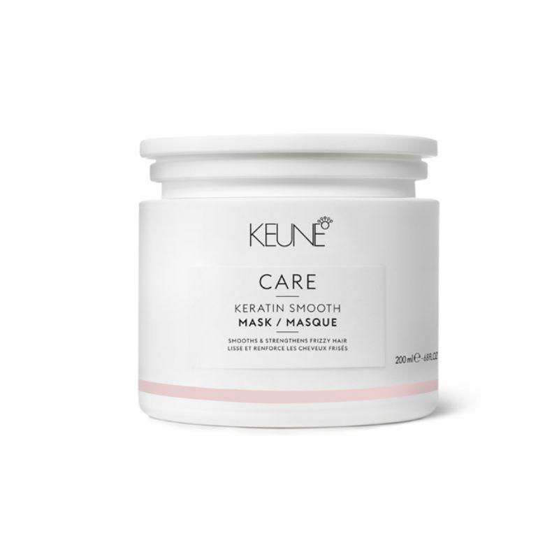 KEUNE Care Keratin Smooth Mask