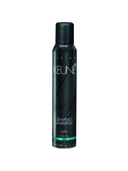 Keune Design Line Shaping Hairspray Super