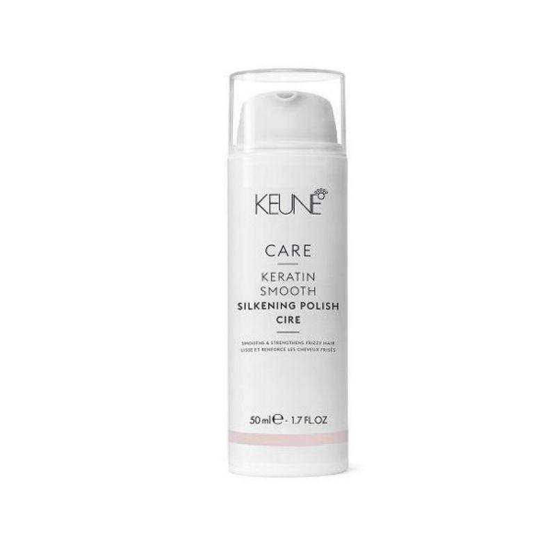 KEUNE Care Keratin Smooth Silk Polish 50 ml