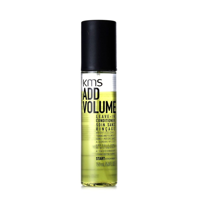 KMS - Add Volume - Leave-In Conditioner - 150 ml