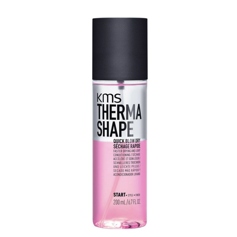 KMS California ThermaShape Quick Blow Dry
