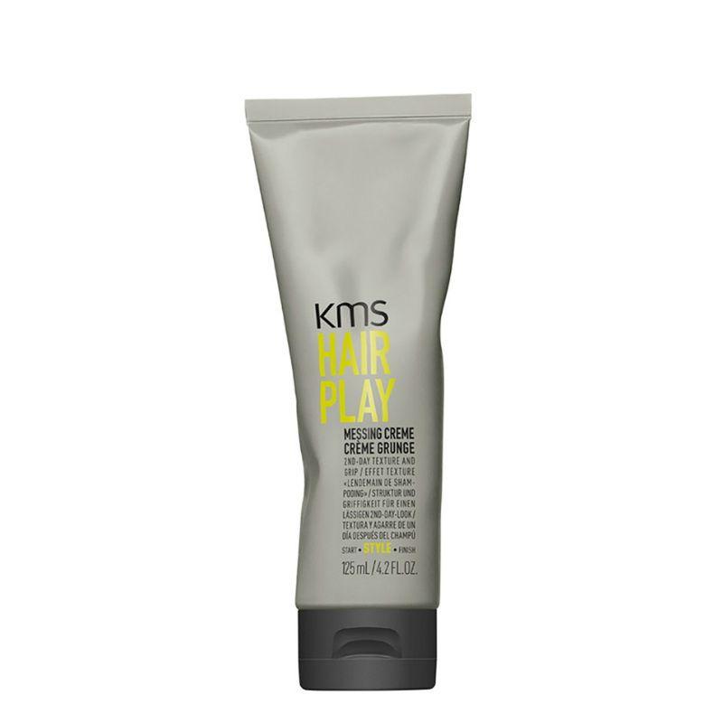 KMS - Hair Play - Messing Creme - 125 ml